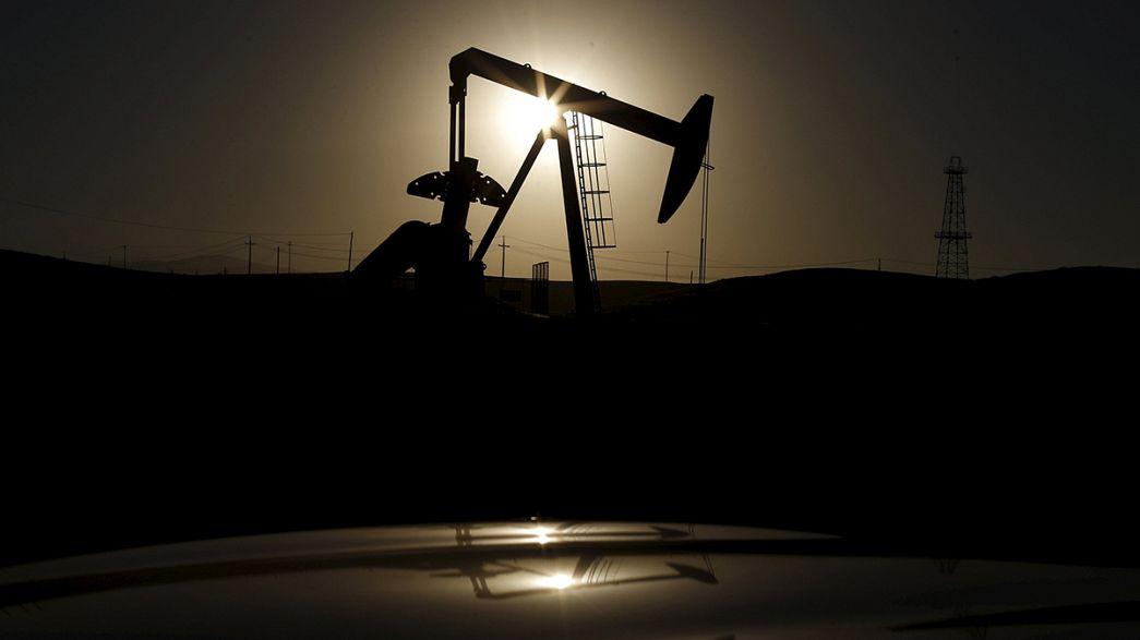 US-Ölfirmen drängen auch noch auf den Weltmarkt - Kongress soll Exportverbot aufheben
