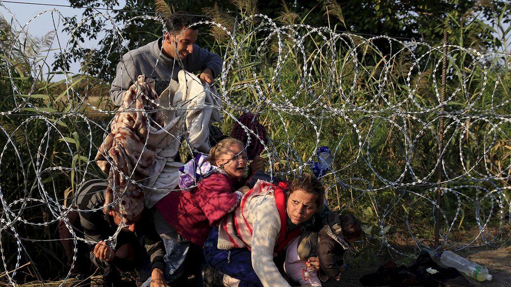 Die Pläne der EU für eine neue Europäische Grenzschutzagentur