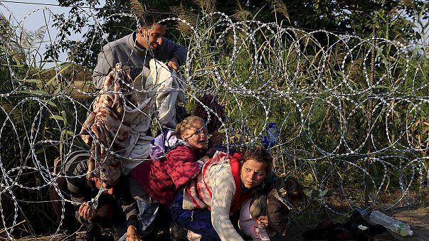 Новое агентство по охране границ ЕС: