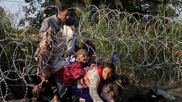 AB ortak sınır güvenliğini tartışıyor