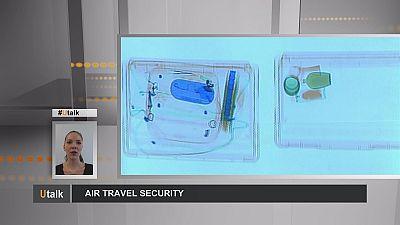 Viaggi in aereo: le regole di sicurezza per i bagagli a mano