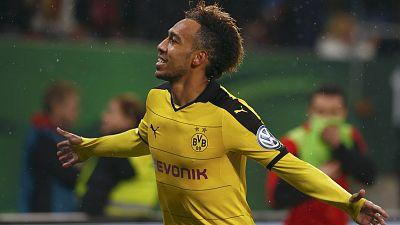 Football-Europe : les meilleurs joueurs africains de l'année