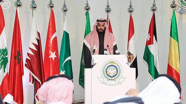 Islamic Military Alliance: a bridge over troubled water