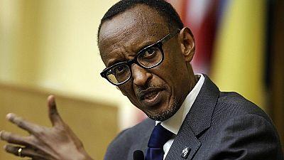 RWANDA: Kagame's Bid to Stay in Power
