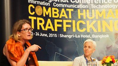 Thaïlande: un ancien enquêteur sur les trafics humains demande l'asile en Australie.