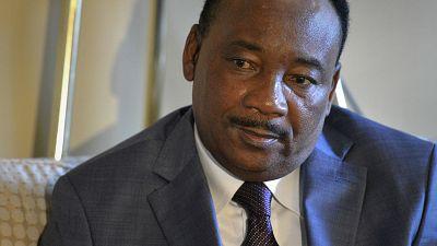 Niger: tensions politiques à l'approche de la présidentielle de février 2016