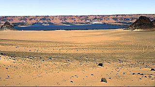 COP 21: sauver le lac Tchad de la sécheresse