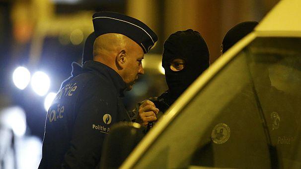 Salah Abdeslam aurait évité à une interpellation belge — Attentats de Paris