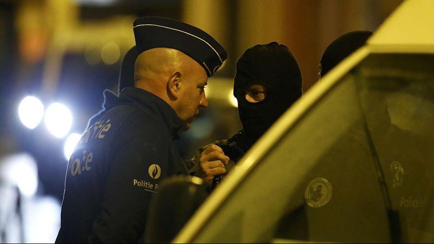Бельгийская полиция упустила Салаха Абдеслама из-за запрета проводить обыски ночью