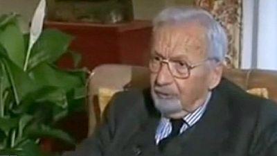 Italie : mort de Licio Gelli, personnage mystérieux et controversé