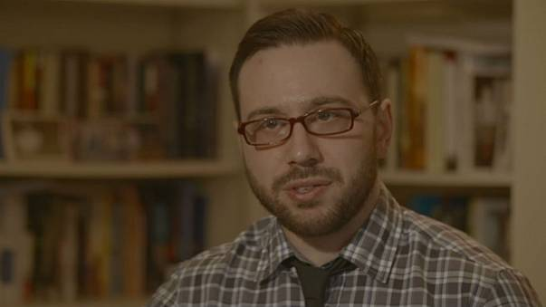"Adam Deen: ""Deradicalisation can work if you have a strong counter narrative"""