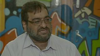"""Hanif Qadir: """"The war against terrorism should be fought in the hearts and minds of our communities"""""""