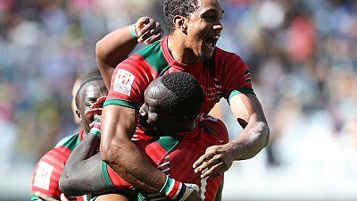 Kenya: le Rugby à 7 brille dans le Sevens World Series