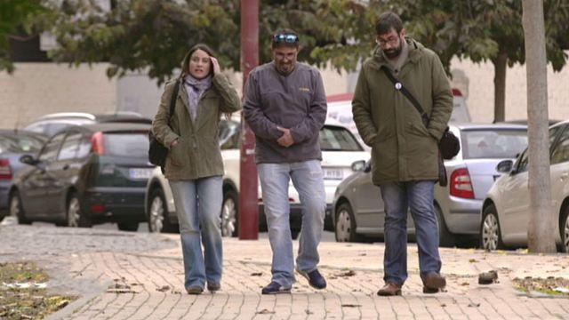 اسبانيا: ألم العيش في عالم البطالة