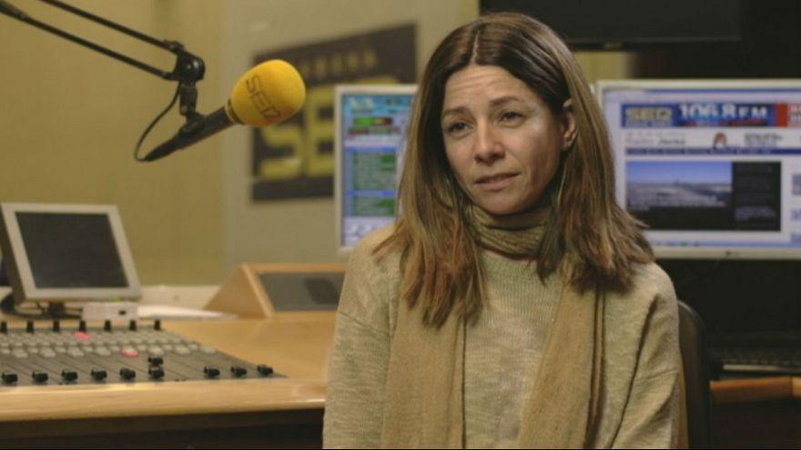 """Ana Huguet: """"Un tercio de la economía es sumergida"""""""
