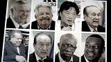 Indictments, extraditions, pleas of not guilty and protests - the FIFA drama continues