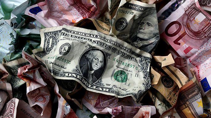 الفيدرالي الأمريكي : زيادة تاريخية لمعدلات الفائدة لتستقر ما بين 0.25 و0.50 %