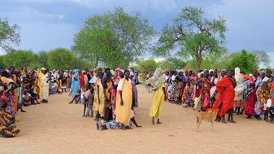 Sud Soudan: niveau de famine élevé