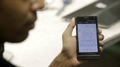 CAMEROUN: nouvelle taxe sur les appels téléphoniques et services internet