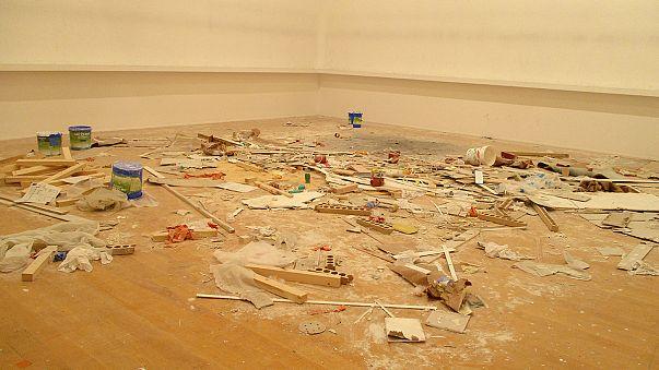 Frust wie in der realen Welt: Nur noch wenige Tage in der Kunstbiennale von Lyon