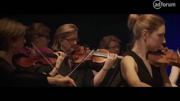 The Fading Symphony with Tim Minchin (Motor Neurone Disease Association)