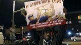 محكمة بالتيمور تعلق محاكمة ستة رجال شرطة في قضية مقتل شاب أسود
