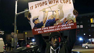 Mistrial declared in Freddie Gray case after Baltimore jury fails to reach verdict