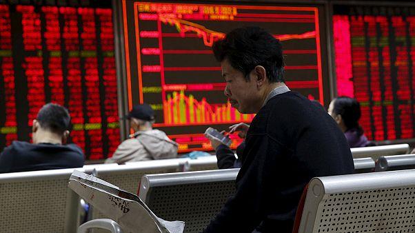 Positive aperture borse asiatiche dopo rialzo dei tassi Fed