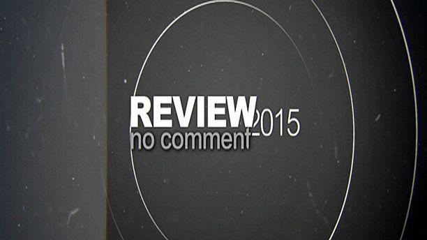 """2015 - Die besten """"No Comment""""-Videos"""