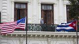 Cuba e EUA próximos de acordo para retomar voos comerciais