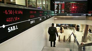 Deutsche Börse reagiert erleichtert auf US-Leitzinserhöhung