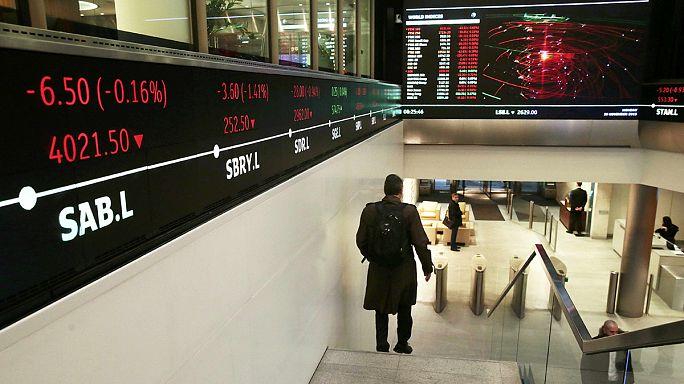 مؤشرات الأسواق الأوربية والآسيوية تسجل ارتفاعا