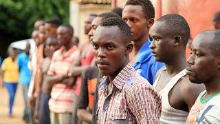 Crise au Burundi: 220 000 personnes ont quitté le pays en huit mois