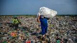 Image: Plastic Waste Indonesia
