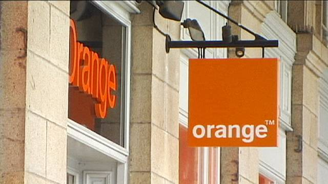 Eurómilliós bírság a francia Orange-nak