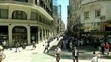 Dólar dispara após levantamento de controlo cambial na Argentina