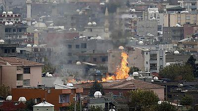 Turchia: operazione nel sudest contro il PKK, 25 morti