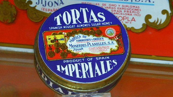 Туррон спасет экономику Испании.