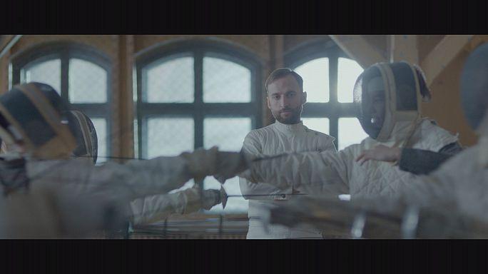 Merakla beklenen film 'The Fencer'i yönetmeni Klaus Haro anlattı