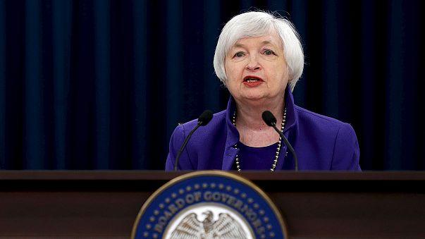 Hausse de taux de la Fed : le début de la fin de la crise mondiale ?