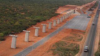 Le projet de liaison ferroviaire d'Afrique de l'Est sur les rails