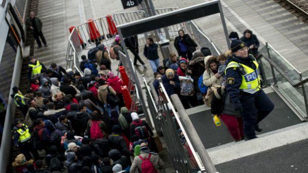 Danimarka, sığınmacıların altınlarına el koymak istiyor