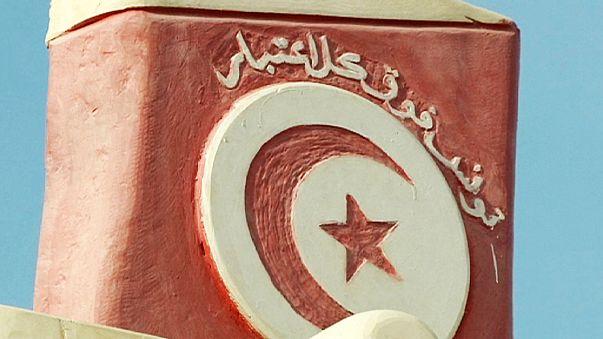 Cinco anos depois a revolução tunisina continua