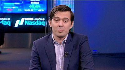 L'investisseur controversé Martin Shkreli arrêté pour fraude