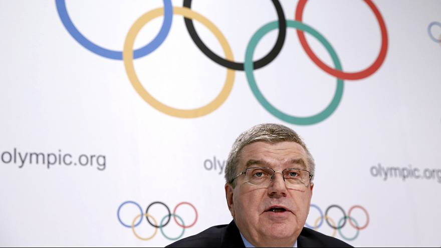 IOC launches new code to tackle match manipulation