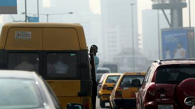 Counting the Cost: Lagos Traffic