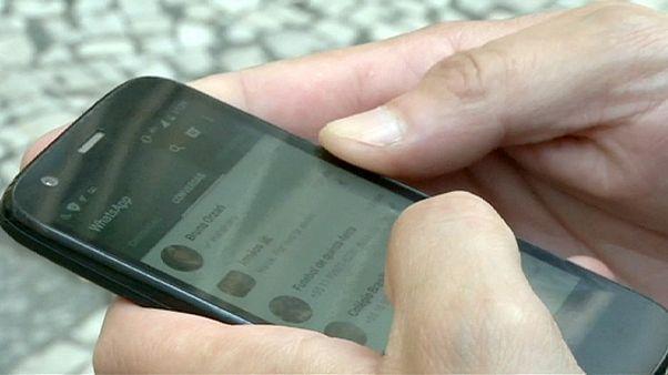 رفع حظر استخدام واتس آب في البرازيل