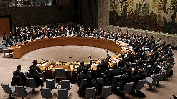 Ölschmuggel, Kunstraub, Lösegelder: UN wollen IS-Geldquellen austrocknen