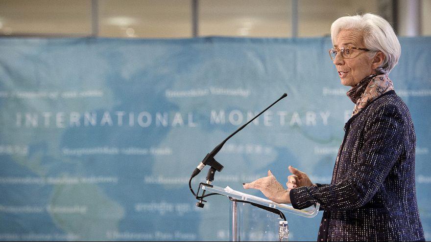 """Франция: адвокат Кристин Лагард назвал решение суда """"неприемлемым"""""""