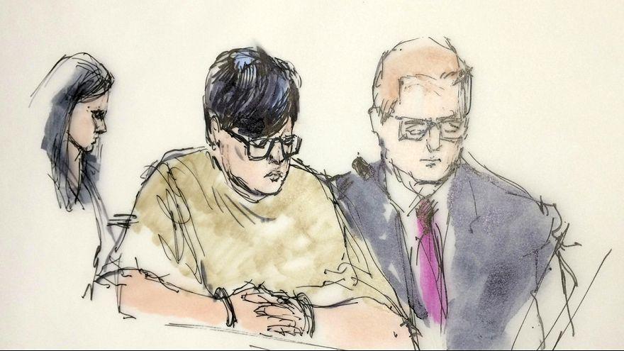 Detido amigo do casal que matou 14 pessoas na Califórnia